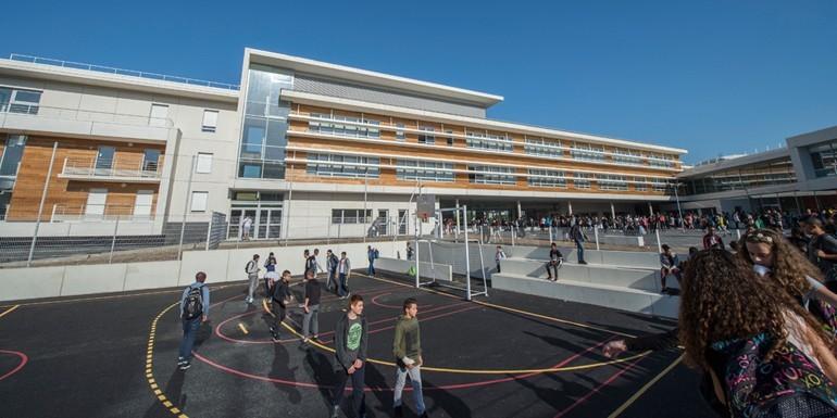 Partenaires College Lucie Aubrac Champigny Sur Marne Ecophylle