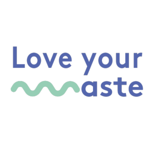 Love your waste