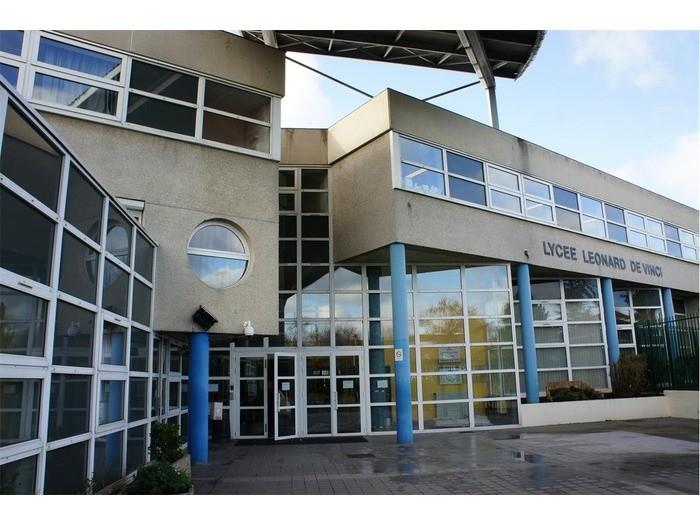 Partenaires - Lycée Léonard de Vinci (Saint-Witz) | Ecophylle