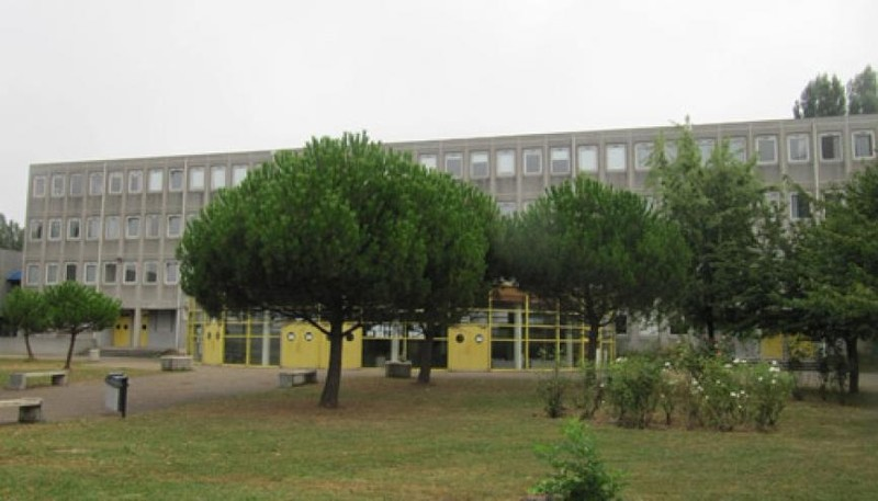 Lycée Voillaume (Aulnay-sous-bois) Image 1