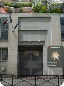 Lycée Edmond Rostand (Paris)
